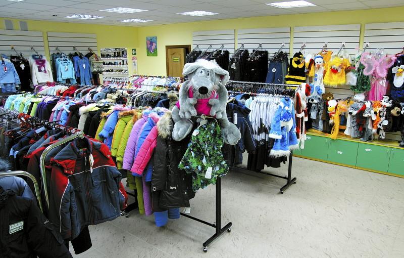 Приглашаем Вас посетить большой магазин детской одежды.